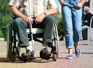 Воронежцы ищут свидетелей аварии, где в центре города сбили инвалида