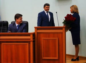 Василий Тарасов может недолго руководить Воронежским облсудом