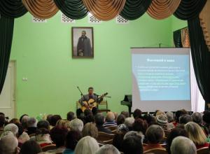 Поклонники ищут неизвестные песни Высоцкого, написанные в Воронеже