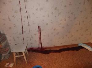 Воронежцы пришли в ужас от «крови», которая потекла у них из розеток
