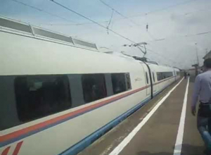 Из Воронежа в Волгоград запустят скоростной поезд