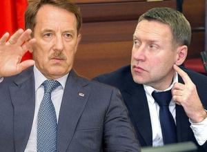 Алексей Гордеев слегка упал на «бирже», но его УРП – в «отличниках»
