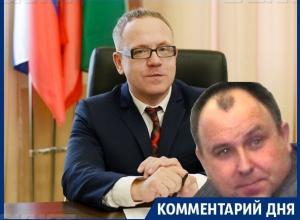 Сергей Зайцев ушёл, чтобы не раскалывать Семилукский район, - воронежский префект