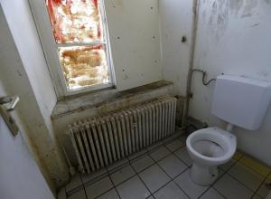 Визит в платный туалет в Воронеже стал одним из самых дешевых в России