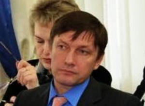 Депутат-эсер Олег Турбин за год разбогател на 28 млн рублей