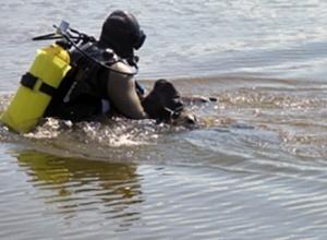 В Воронеже из водохранилища достали тело женщины