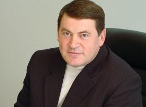 Воронежскому вице-губернатору Макину добавили знак на «полный бант»