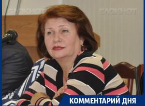 При Гордееве Надежда Сафонова даже не пикнула бы! - источник