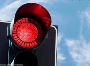 В Воронеже начнут тестировать «умные» светофоры
