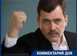 Депутатов Воронежа используют для легитимации кандидата в мэры, на которого укажут сверху
