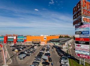 Под Воронежем планируется строительство громадного ритейл-парка за 5 миллиардов рублей