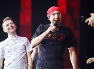 Резидент Comedy Club признался в потере невинности на воронежском Машмете