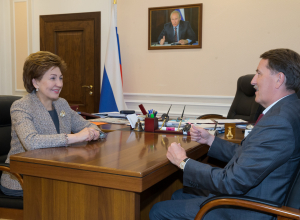В будущем году субвенции на медстрахование в Воронежской области увеличатся на 20%