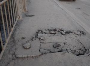 39 млн рублей потратят на содержание мостов в Воронеже