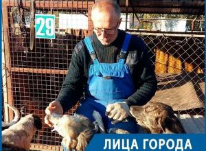 Юрий Шамарин: «Я не люблю, когда об меня вытирают ноги  - это уже даже мэр понял»