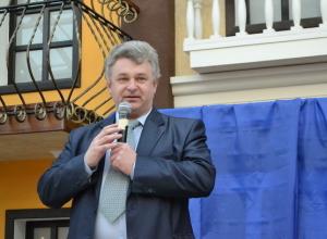 Рожденный из цитаты Гордеева общественник и депутат облдумы Виктор Буздалин стал беднее за два года