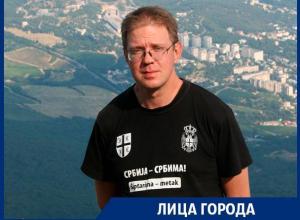 Управление университетом крайне неэффективно, - профессор ВГУ Владимир Сапунов