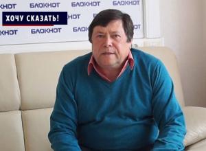 «Моего сына избили четыре сотрудника полиции», - житель Воронежа Сергей Иванов