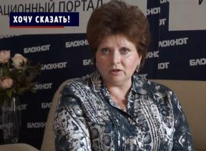 «К нам в подъезд ломится пьяная молодежь, чтобы справить нужду!», - жительница Воронежа Татьяна Носова