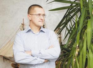Владельца воронежской «Калина-Ойл» задержали после обыска в офисе