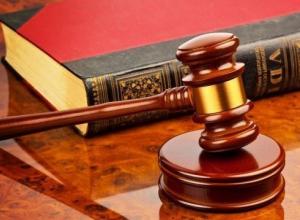 В Воронежском областном суде присяжные вынесут приговор главарю вооруженной банды