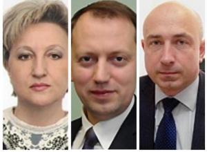 В Воронеже трех высокопоставленных чиновников поймали на сокрытии доходов