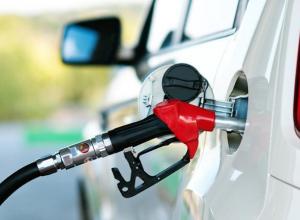 Воронежцев призвали смириться с сумасшествием цен на бензин