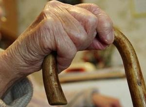 Воронежского пенсионера, пропавшего неделю назад, нашел случайный прохожий