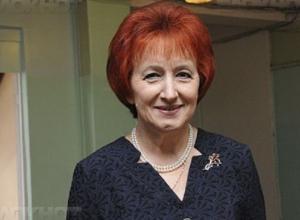 Галина Кудрявцева идёт в Госдуму с «Коммунистами России»