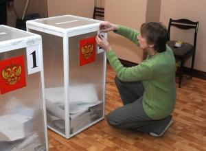 Эксперт: легитимность воронежских выборов важнее  «результативности» административного ресурса