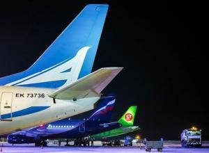 Из Воронежа в Ереван можно будет долететь прямым рейсом