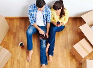 Воронежская семья из двух человек будет копить на новую квартиру 2,4 года