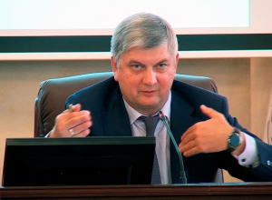 Эксперты оценили губернаторскую кампанию в Воронеже, как легкую для власти