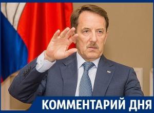 Скандальным уход Алексея Гордеева не назовёшь - эксперт