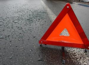 Пассажир ВАЗа погиб при лобовом столкновении с МАЗом в Воронежской области