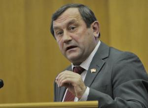 Главный коммунист Воронежа получил из рук губернатора-«единоросса» знак отличия