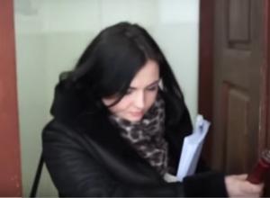 Следователь Скворцова на суде просила заключить таксиста Переславцева под стражу сроком на два месяца