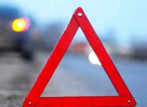 В Воронеже семимесячный малыш пострадал в ДТП без детского кресла