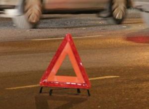 41-летний воронежец погиб под колесами грузовика