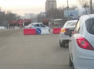 Как будет ходить общественный транспорт после перекрытия путепровода в Воронеже