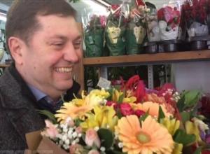 Сергея Крючкова внезапно ушли из воронежского Фонда капремонта