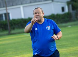 Главному тренеру воронежского «Факела» исполнилось 65 лет