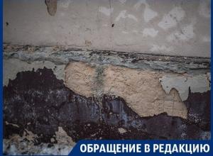 Жители Воронежа борются с последствиями капремонта