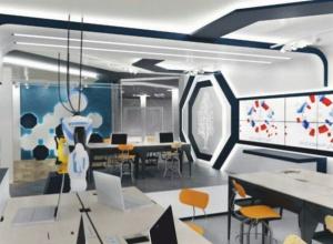 Алексею Гордееву рассказали о сроках появления детского техно-парка «Кванториум» в Воронеже