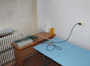 На 18 тыс воронежцев в Березовой роще всего два врача
