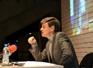 Михаил Бычков предъявил «виртуальный» ультиматум воронежскому врио губернатору