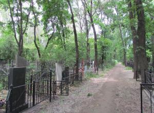 Воронежцев пригласили на бесплатные экскурсии по одному из старейших городских кладбищ