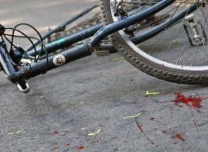 ВАЗ насмерть сбил велосипедиста под Воронежем