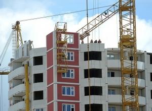 В Воронеже на улице Антонова-Овсеенко построят огромный жилой квартал