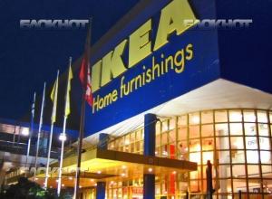 Проект строительства IKEA под Воронежем заморозили